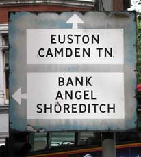 An example of Pre-Worboys signage