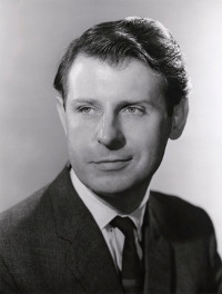 Richard Marsh MP, pictured in 1965