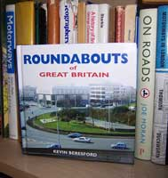 "The ""Roundabouts of Great Britain"" book. Click to enlarge"