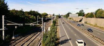 M181 motorway